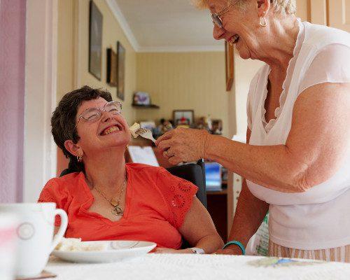 women-receiving-care